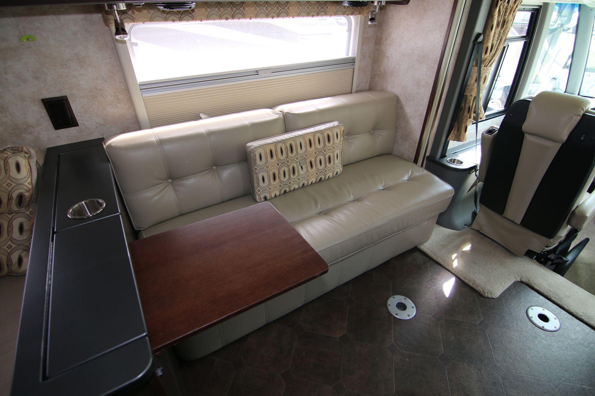 2012 Winnebago Via 25R Class A Diesel Motorhome (Stock