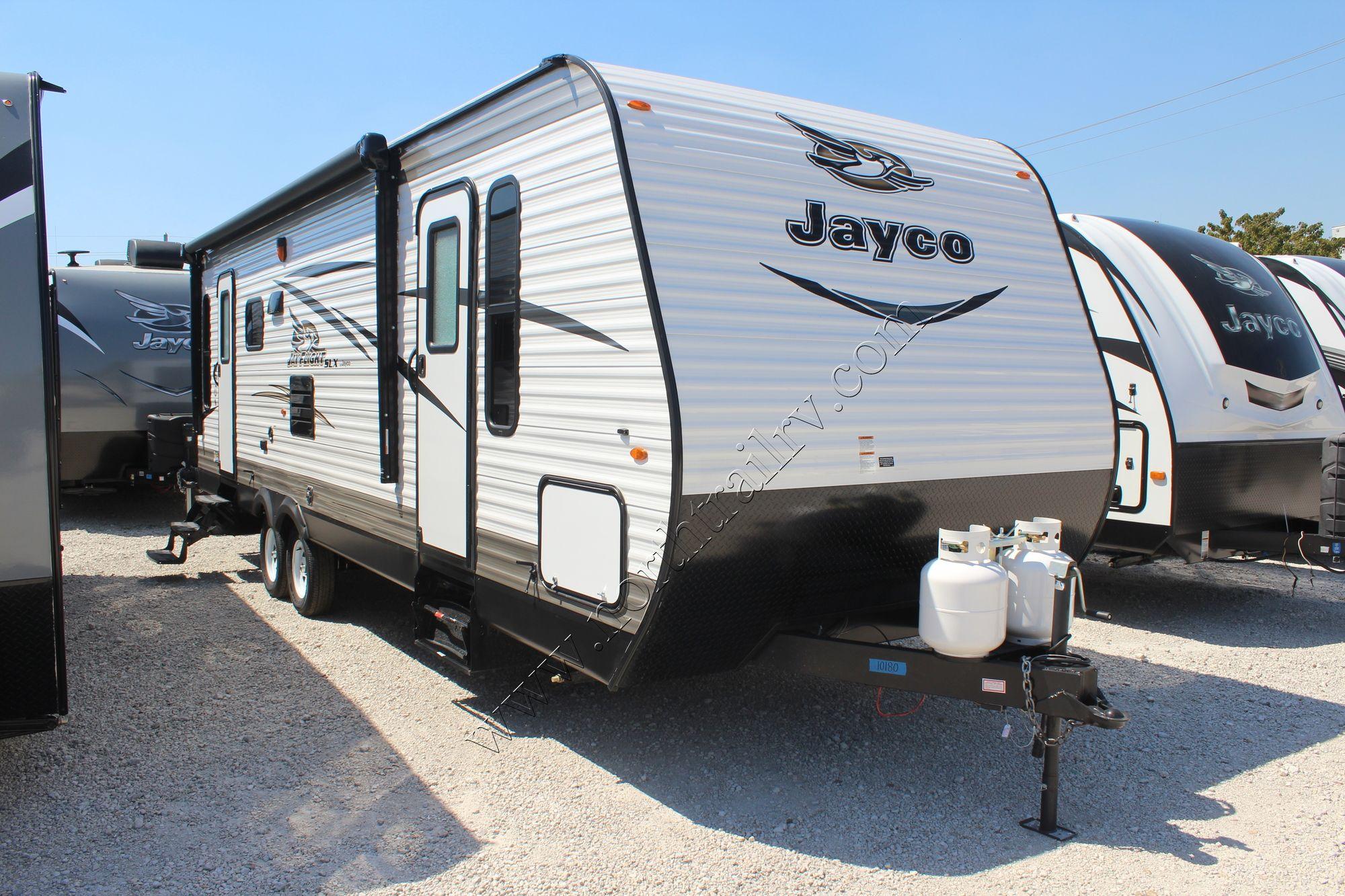 2017 Jayco Jay Flight Slx 265RLSW Travel Trailer (Stock ...
