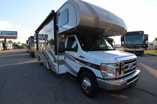 Thor Gas Amp Diesel Motorhomes Rv Dealer In Florida