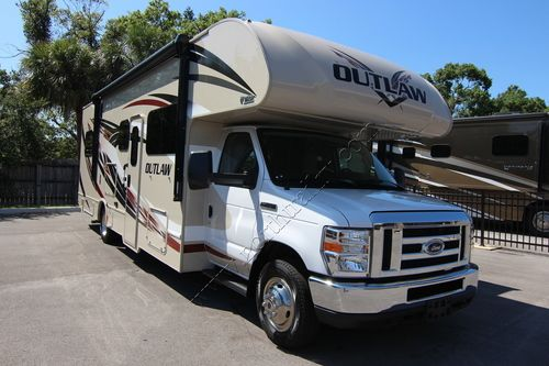 Thor Gas Amp Diesel Motorhomes Rv Dealer In Florida