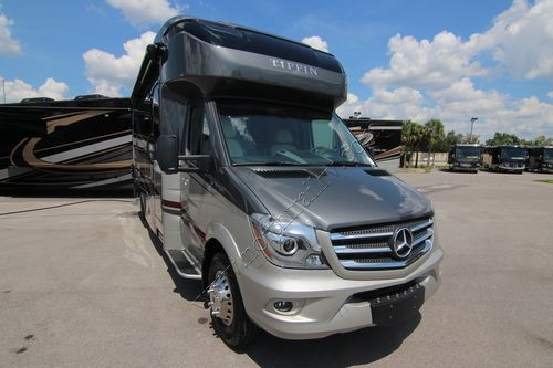 Tiffin Wayfarer Class C motorhomes for sale in Florida