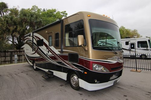 Thor Motorcoach Toyhauler Class A Amp C Motorhomes For Sale