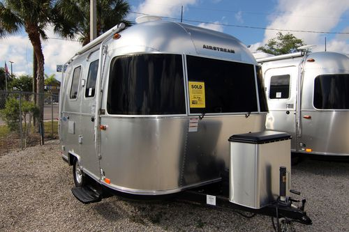 Airstream Sport travel trailers for sale in Florida