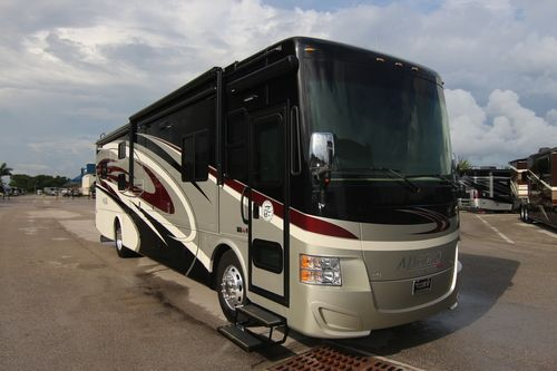 Tiffin Motorhomes for sale Fort Myers, Florida new & used RV