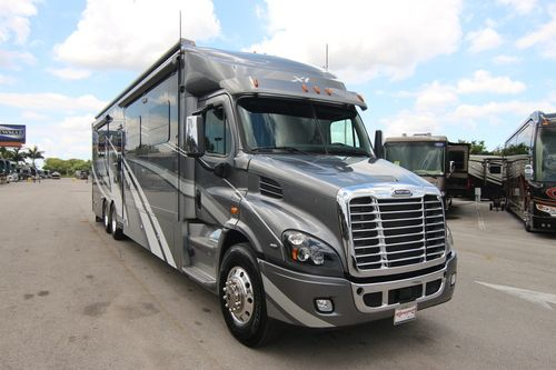 Renegade RV class C & super C new & used motorhomes for sale