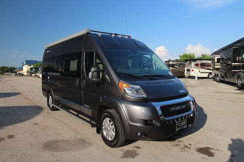 Winnebago class B new and used motorhomes for sale