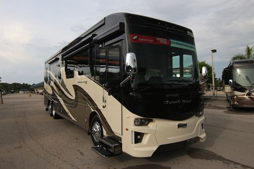 Newmar Motorhomes For Sale  Luxury New  U0026 Used Rvs