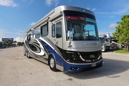 Newmar motorhomes for sale  Luxury new & used RVs